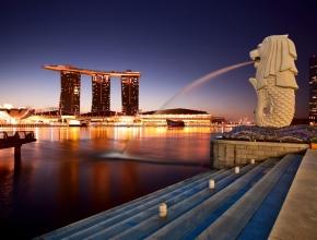 Singaporean nights