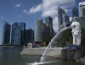 Interesting Singapore