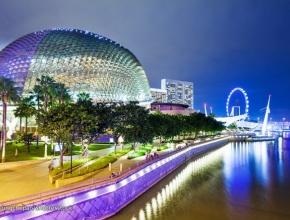 Singapore luxury dating agency