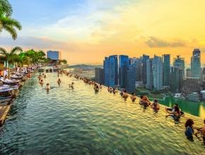 Singapore dream vacation