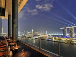 Luxury Singapore dating