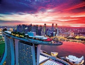 Romantic Singapore dates