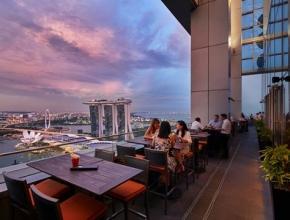 Tastes of Singapore