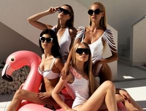 Luxury escort ladies Singapore