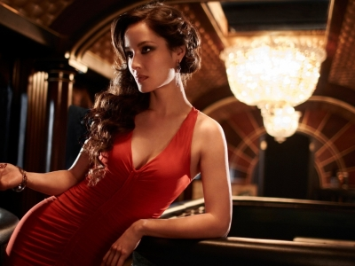Elite escorts in Singapore