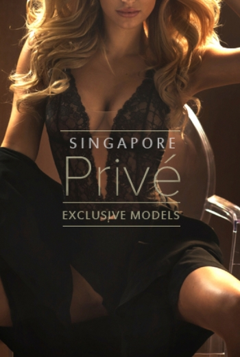 SG VIP escorts Adele, exclusive Singapore models companion