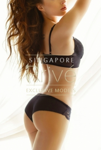 Singapore Escort ladies young beauty Monica
